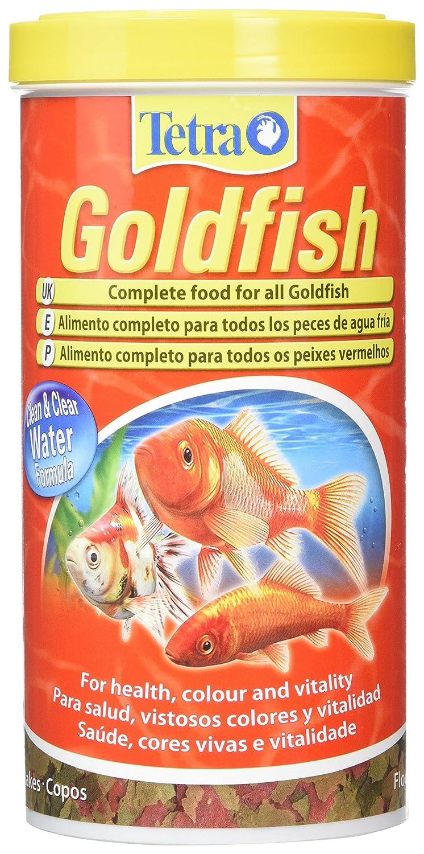 Tetra Goldfish 1 L