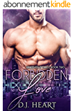 Forbidden Love (Whatever it Takes Book 2) (English Edition)