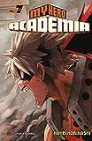 My Hero Academia nº 07 (Manga Shonen)