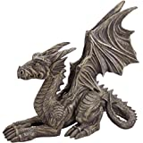 Design Toscano Desmond the Dragon Sculpture