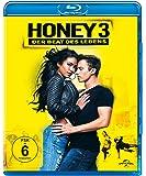Honey 3 - Der Beat des Lebens [Blu-ray]