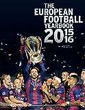 The European Football Yearbook 2015/16