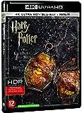 Harry Potter et les Reliques de la Mort - 1ère partie [4K Ultra HD + Blu-ray + Copie Digitale UltraViolet]