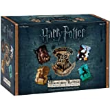 Harry Potter Hogwarts Battle The Monster Box of Monsters Expansion Strategy Game