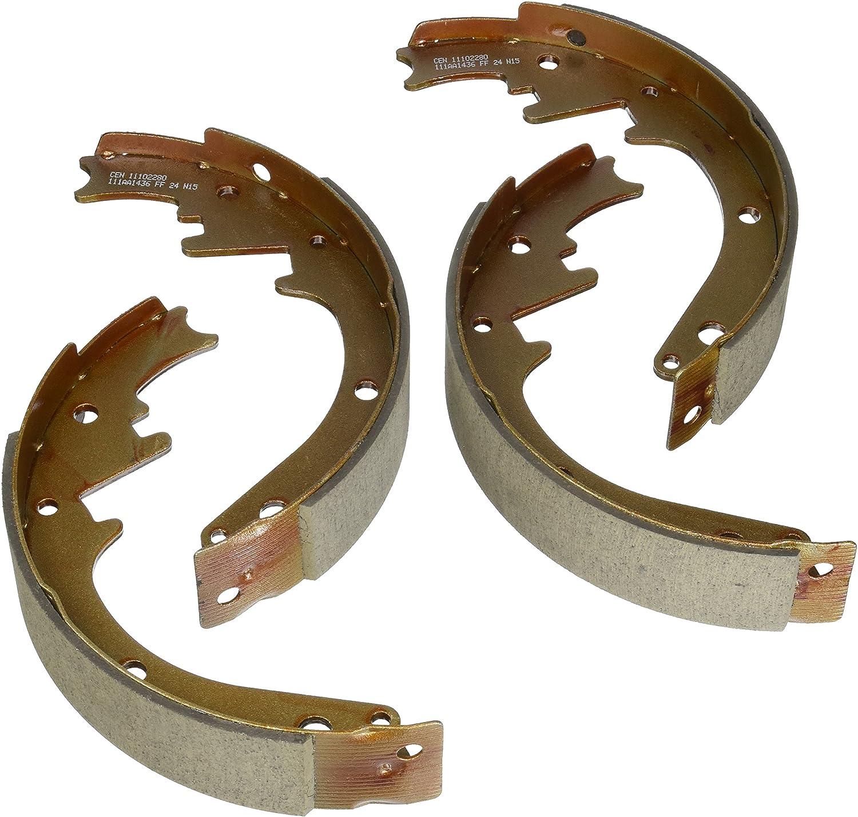 Centric Parts 111.04690 Brake Shoe