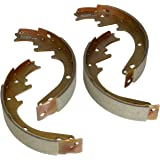 Drum Brake Shoe-Bonded Front,Rear ACDelco Pro Brakes 17228B
