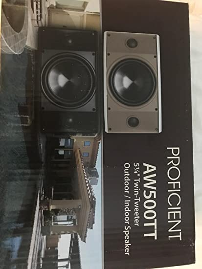 Amplivox S1270 Indoor//Outdoor 100-watt Powerhorn Speaker
