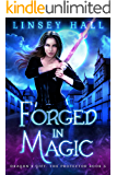 Forged in Magic (Dragon's Gift: The Protector Book 5) (English Edition)