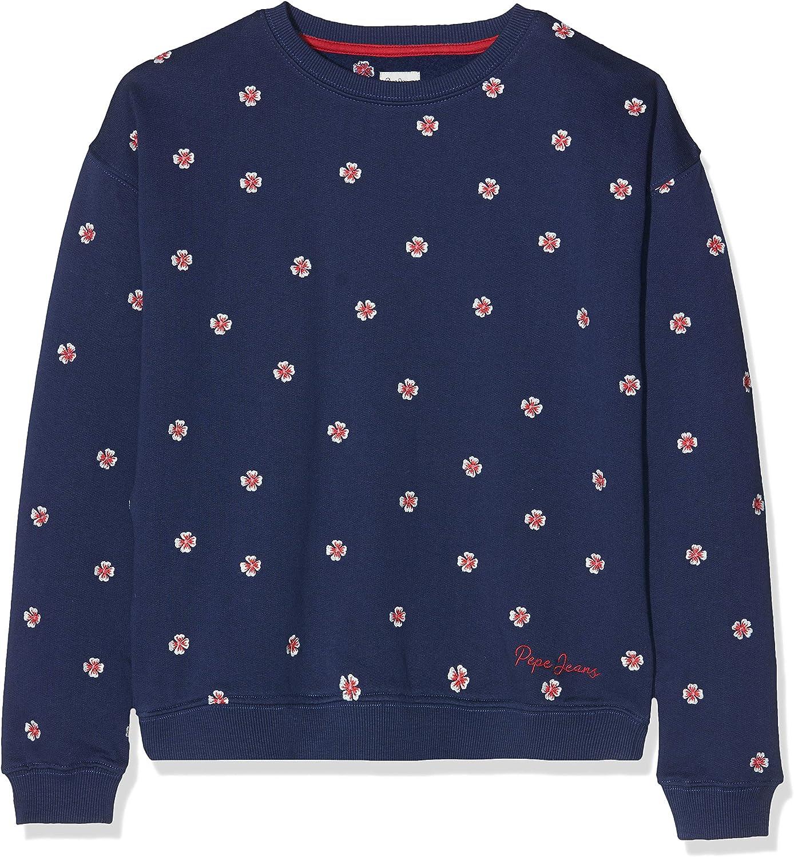 Pepe Jeans Neana Sweat-Shirt Fille