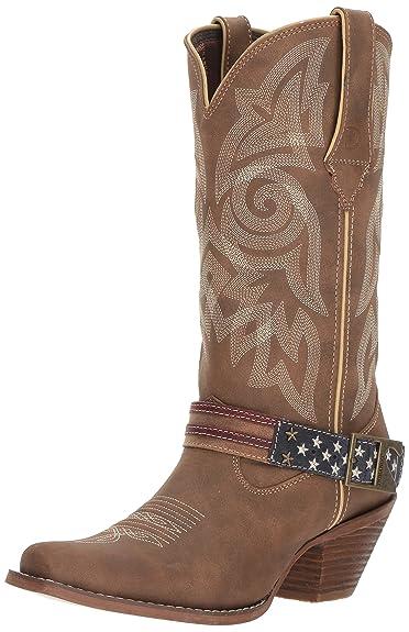 7a59d221635 Durango Women s DRD0208 Western Boot
