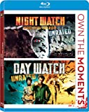 Day Watch / Night Watch Double Feature Blu-ray
