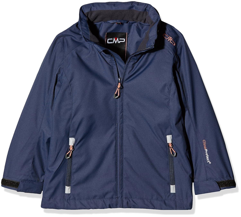 CMP 3z31145, Giacca Uno Strato Bambina CMP Campagnolo