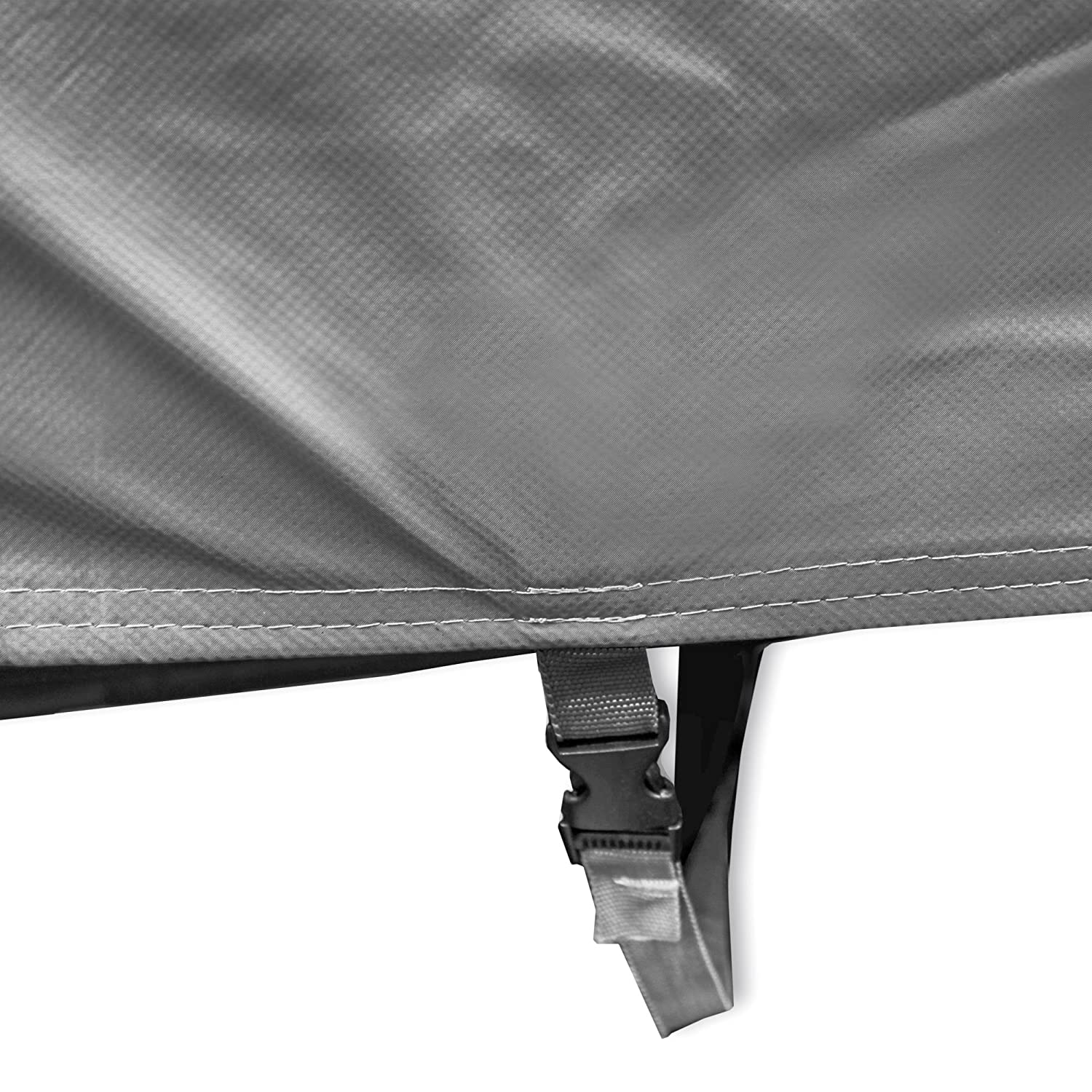 FH Group C502SUV-M SUV Cover Non-Woven Water Resistant Medium