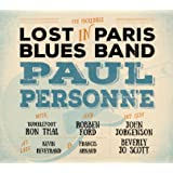 Lost in Paris Blues Band