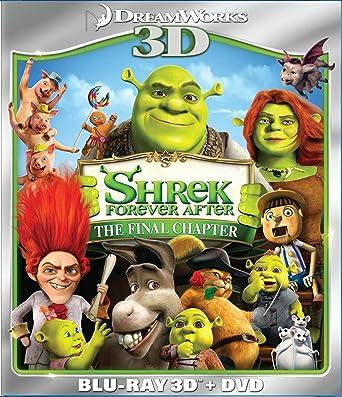 скачать игру Shrek Forever After через торрент - фото 5