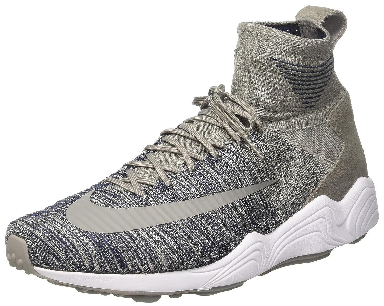 Nike Sportswear Sneaker Zoom Mercurial Xi Flyknit grau