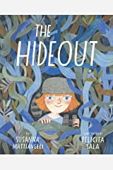 The Hideout Kindle Edition