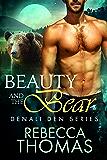 Beauty and the Bear (Denali Den Book 1)