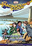 Freedom at the Falls (AIO Imagination Station Books)