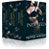 Indebted Series 4-7: Boxed Set