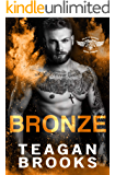 Bronze (Blackwings MC - Devil Springs Book 5)