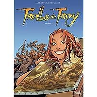 Trolls de Troy T23: Art brut