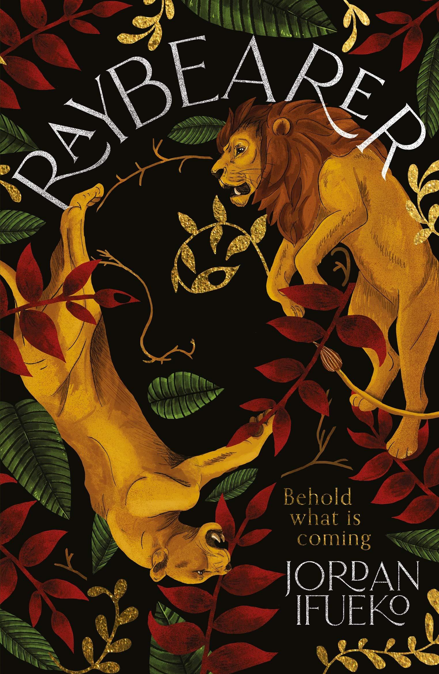 Raybearer: The epic and phenomenal New York Times bestselling YA fantasy :  Ifueko, Jordan: Amazon.co.uk: Books