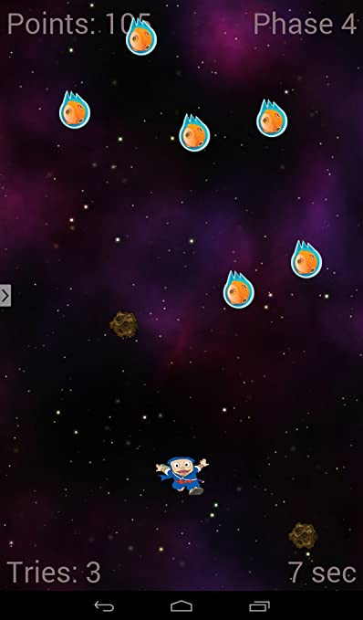 Amazon.com: Raghav.Ninja Hattori Game: Appstore for Android