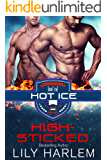 High-Sticked (Hot Ice Book 5)