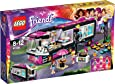 LEGO Friends 41106 - L'Autobus Delle Tournée Della Pop Star