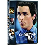 Christian Bale 3 Film Collection (Fighter/American Psycho/3:10 to Yuma)