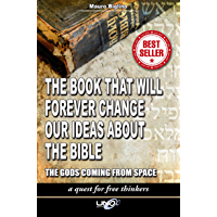 The book that will forever change our ideas about the Bible (English Edition)