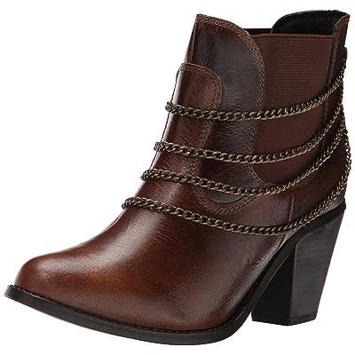 Dingo Women's Escape Western Boot   Mid-Calf