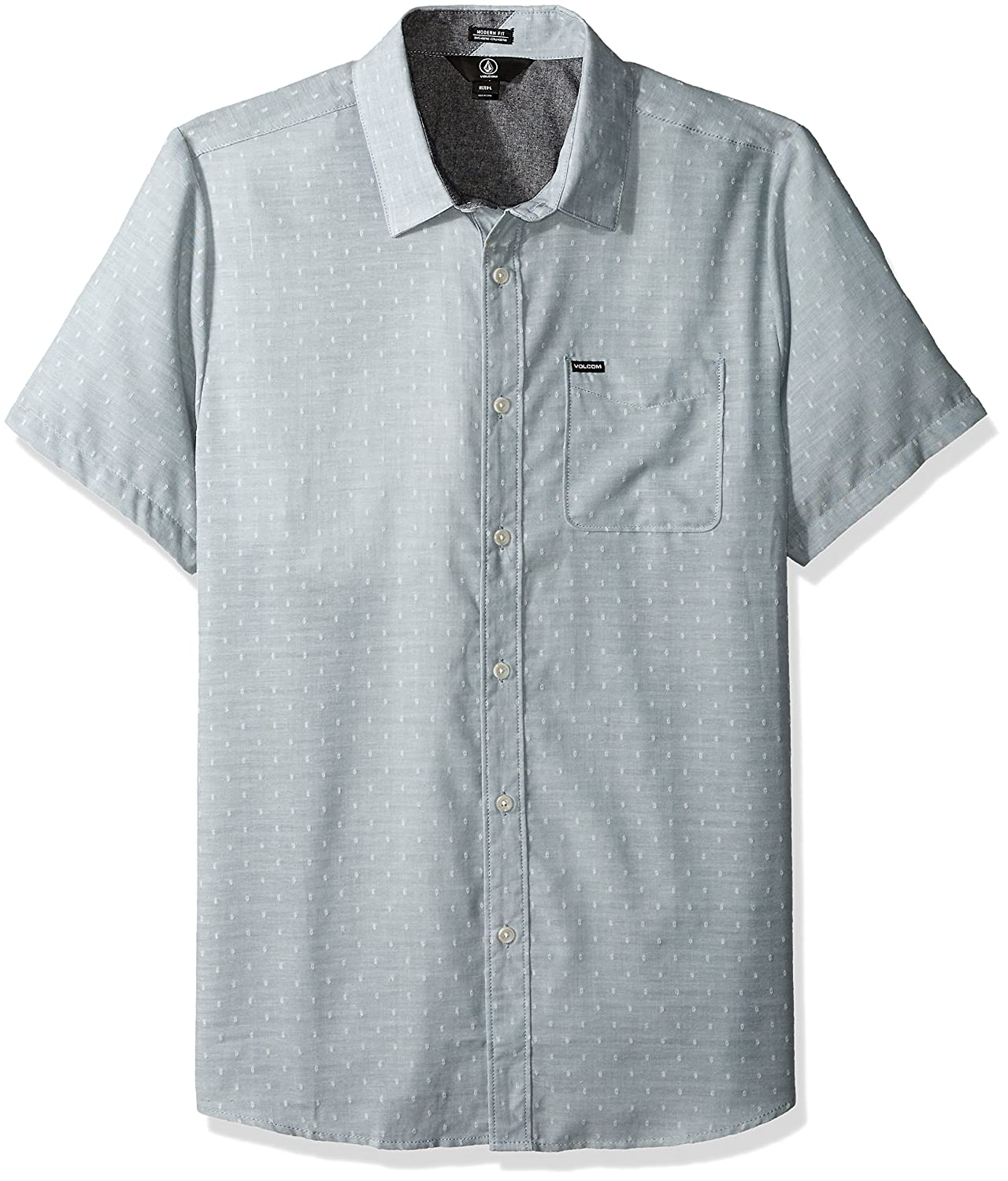 9a21fd999f7f Top 10 wholesale Volcom Short Sleeve Button Down - Chinabrands.com