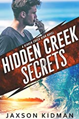 Hidden Creek Secrets (Hidden Creek High Book 1) Kindle Edition