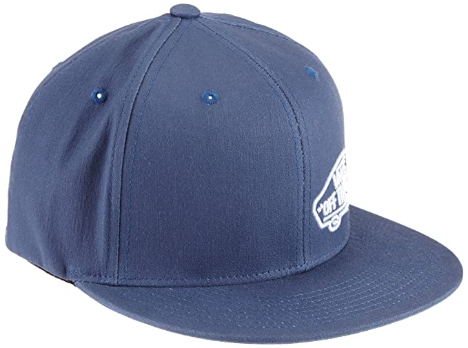 Vans Suiting Style - Gorra para hombre azul washed out classic blue Talla:SM