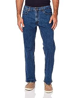 68f448fb412 Levi's Men's 569 Loose Straight-Leg Jean at Amazon Men's Clothing store: