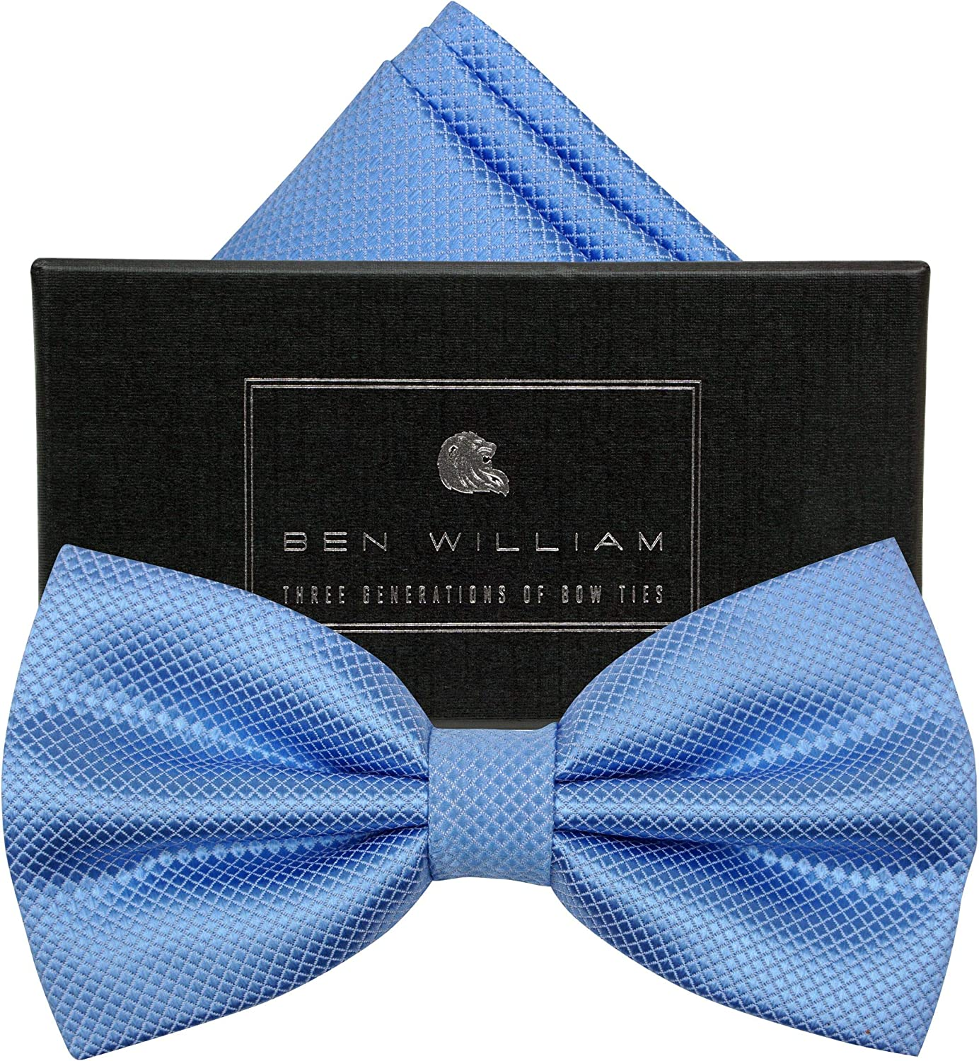 Bowtie Ben William