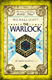 The Warlock: Book 5 (The Secrets of the Immortal Nicholas Flamel) (English Edition)