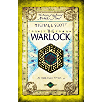 The Warlock: Book 5 (The Secrets of the Immortal Nicholas Flamel)