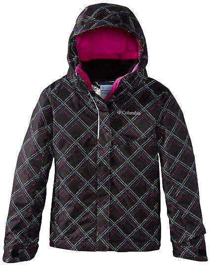 1c66be798 Amazon.com : Columbia Sportswear Girl's Bugaboo Interchange Jacket ...