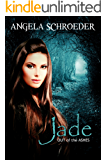 Jade: Out of the Ashes