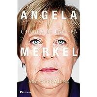 Angela Merkel: Crónica de una era (PENINSULA)