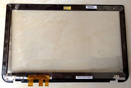 """Toshiba Satellite S55T-A5237 s55dt-a5130 Digitizer Touch Screen Glass 15.6/"""" New"""