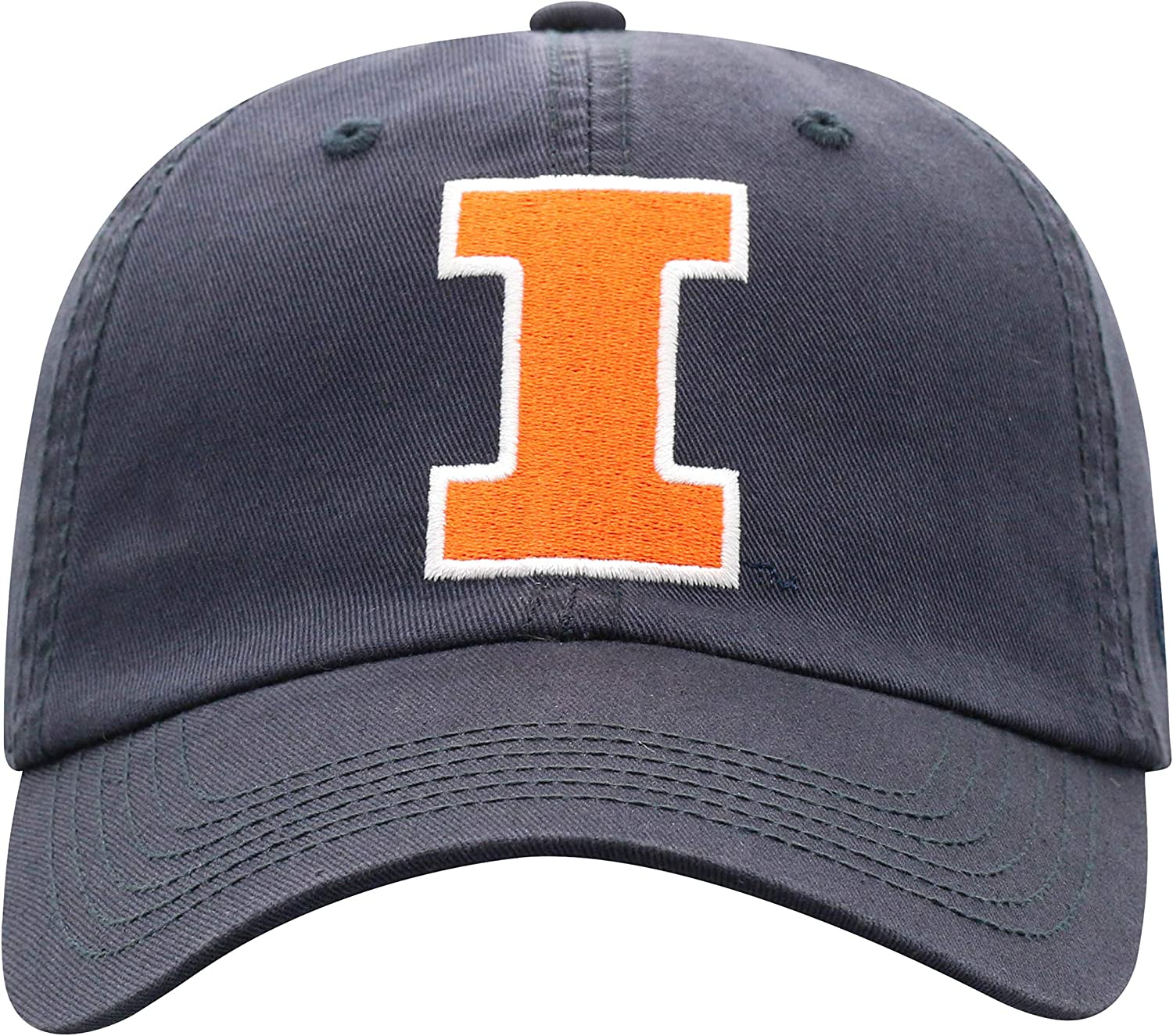Top of the World Kids Hat Adjustable Relaxed Fit Team Icon