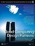 Cloud Computing Design Patterns 1 ED