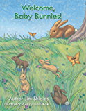 Welcome, Baby Bunnies!