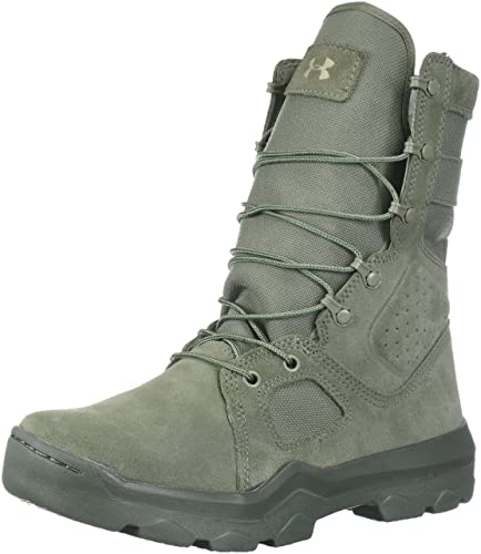 19240ea4d4a Under Armour Men's FNP Zip Military and Tactical Boot