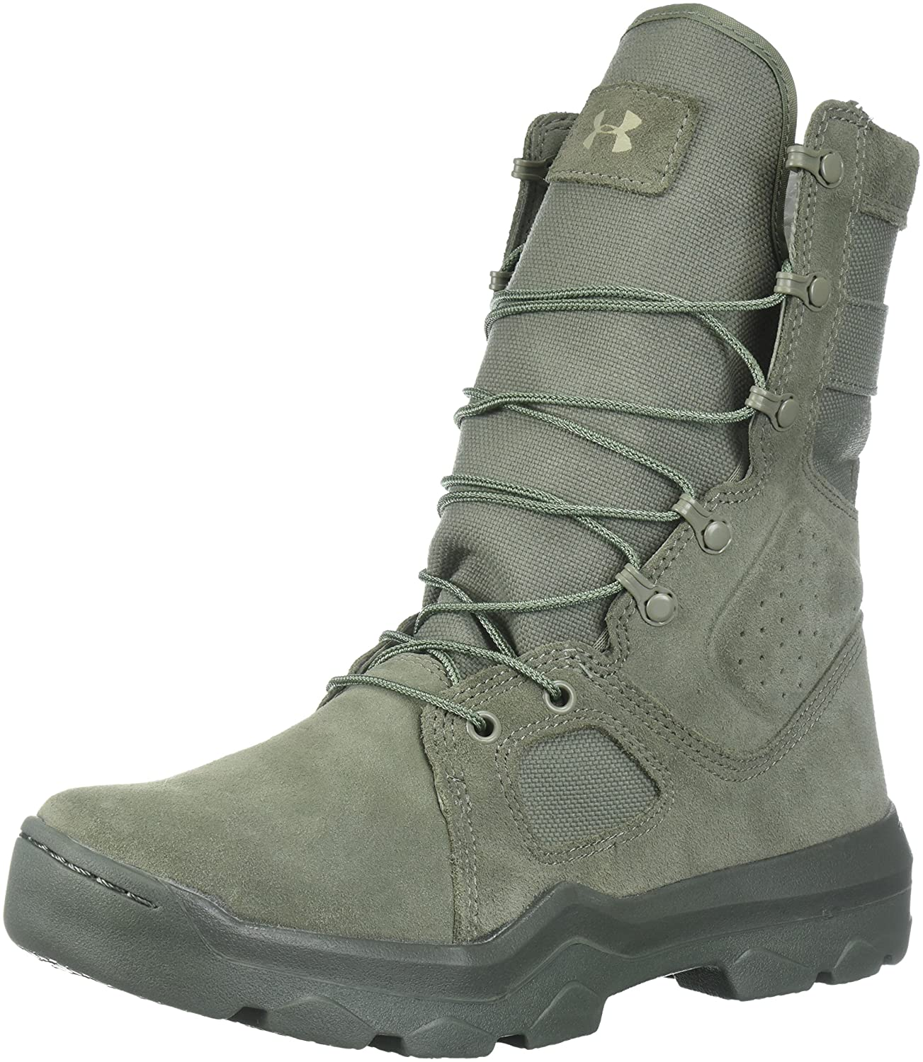 21719c32357 Under Armour Men's FNP Zip Military and Tactical Boot