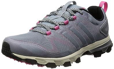 new product 4fdf6 dad30 Adidas Response Trail 21 W Damen Laufschuhe, Größe36 UK-3 1